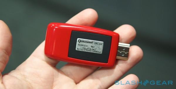 Qualcomm 4K Streaming Adapter